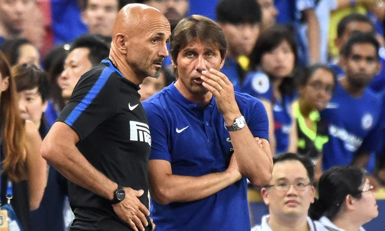 Nasce l'Inter di Conte: le tre condizioni dettate a Marotta