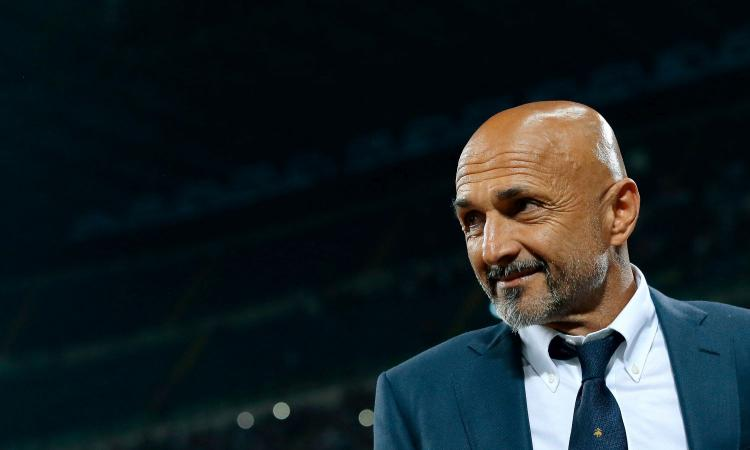 Spalletti come Copperfield: da Gagliardini a Keita, all'Inter apparizioni e sparizioni si alternano