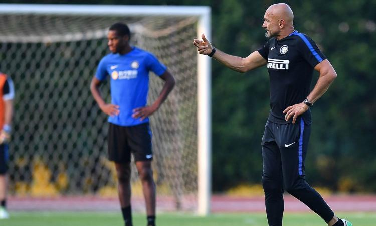 Inter, Spalletti smaschera Kondogbia. E Perisic ne evidenzia le lacune