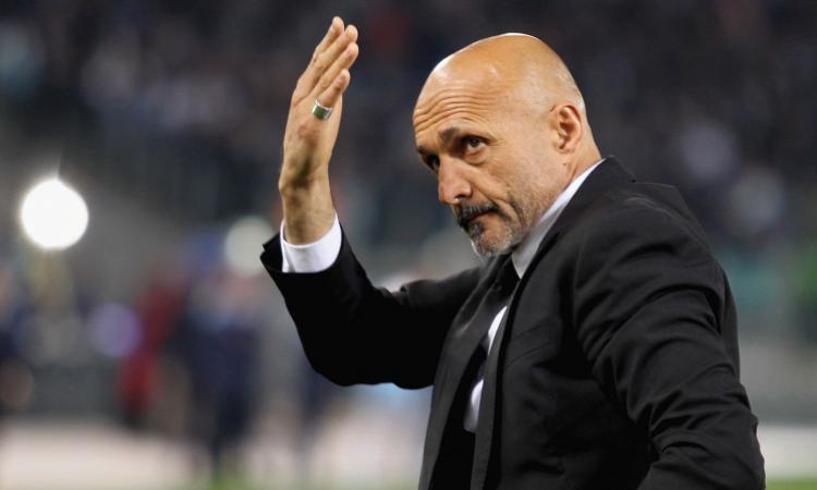 Inter, Spalletti è il tuo sciamano