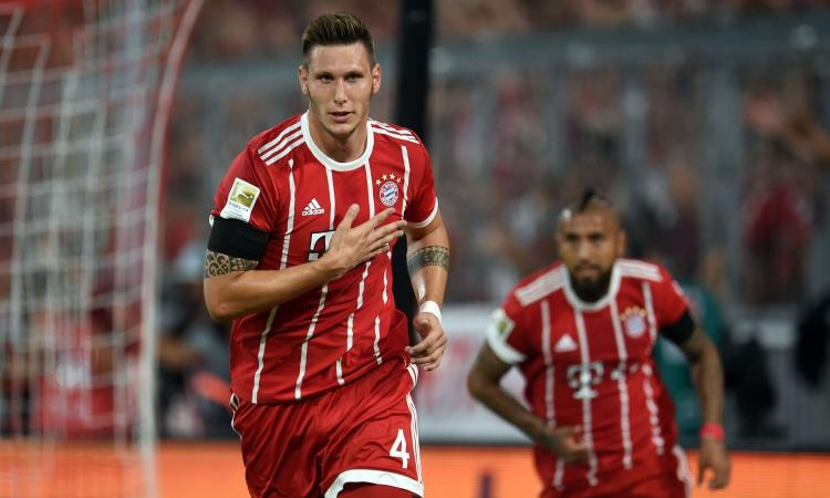 Bayern Monaco, due gol dal mercato