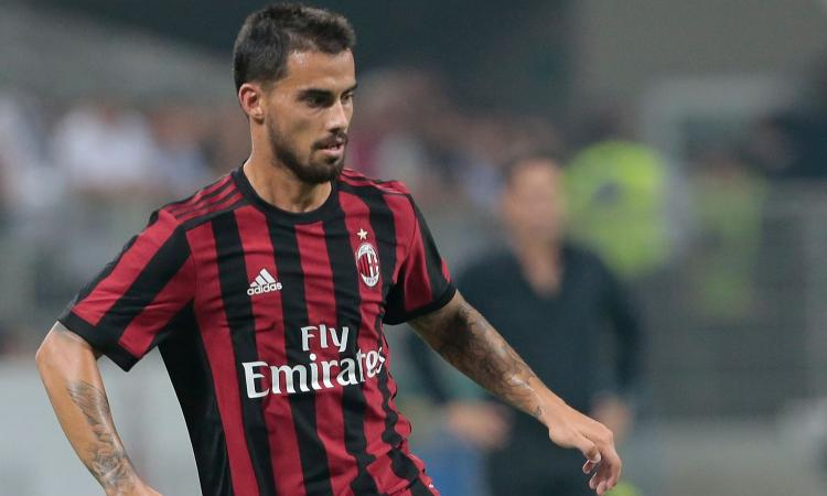 Inter, spunta Suso: dall'idea di Spalletti alla posizione del Milan, il punto