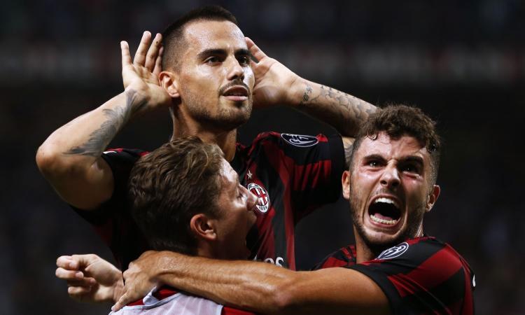 Milan: svelate le cifre e la durata del nuovo contratto di Suso