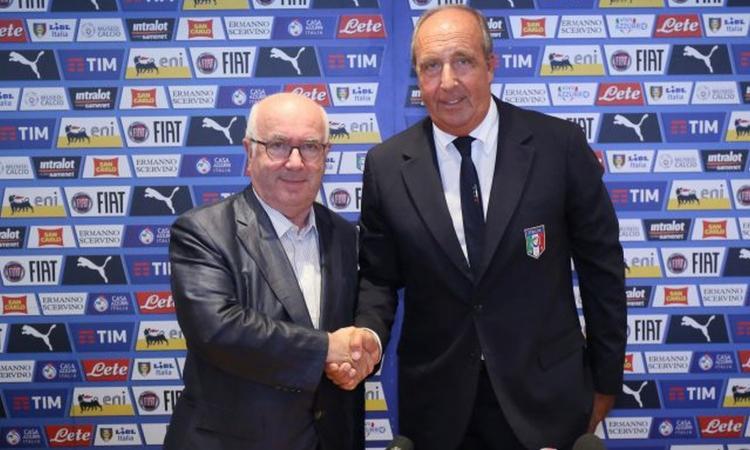 Playoff Mondiali, Italia-Svezia: le date