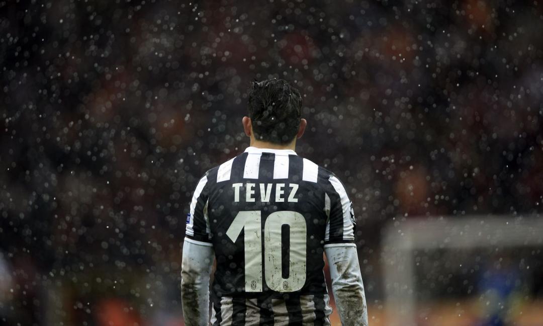 Tevez, flagello di Dio