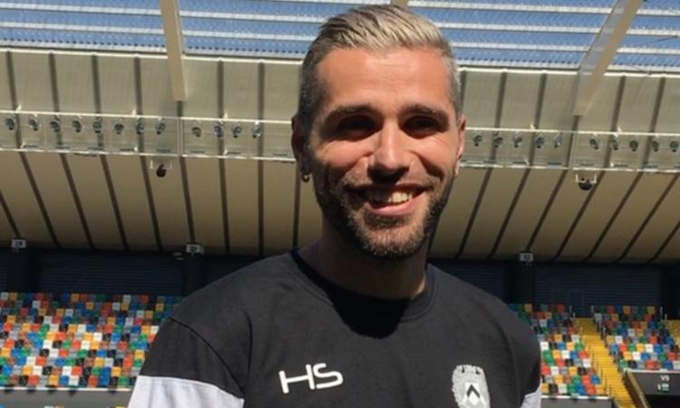 Udinese, UFFICIALE: lesione muscolare per Behrami