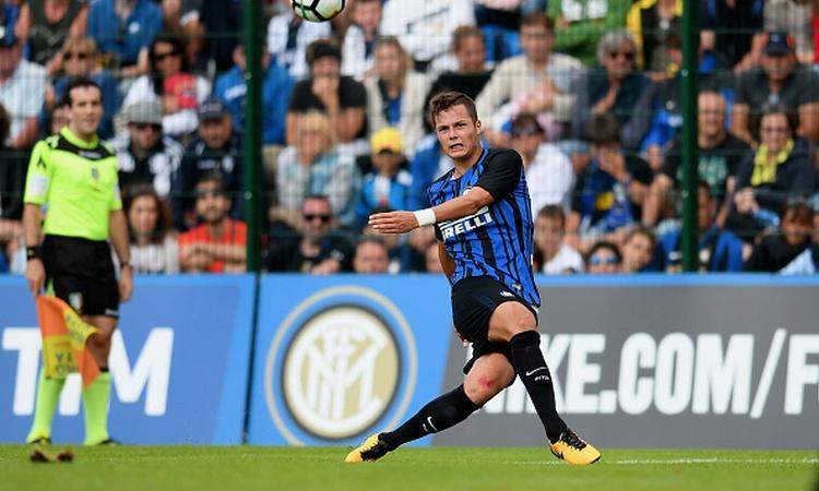 Inter, Vanheusden: 'Mi chiamano piccolo Bonucci, ma il mio idolo è Sergio Ramos'
