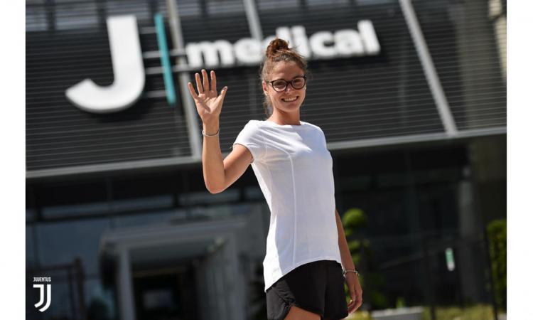 Juve, dominio anche nel femminile: bianconere traino del movimento
