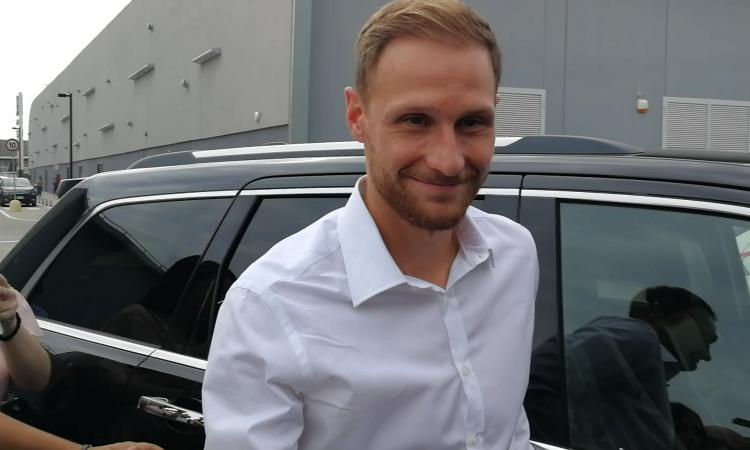 Juve, lo Schalke non chiude al ritorno di Howedes