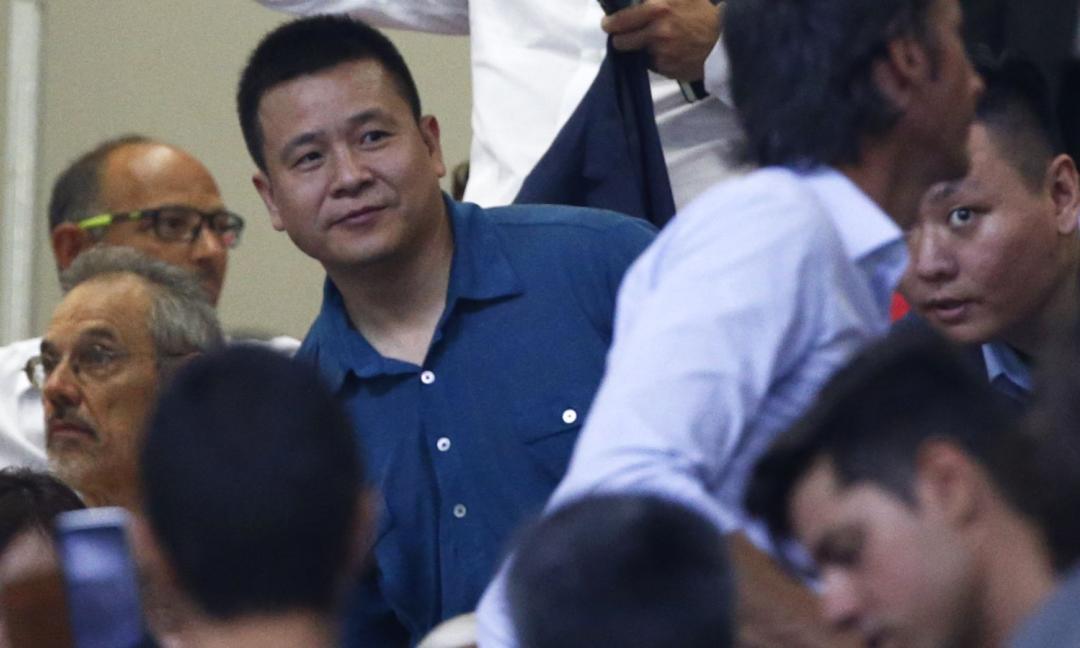 Il vero problema del Milan di YongHong Li