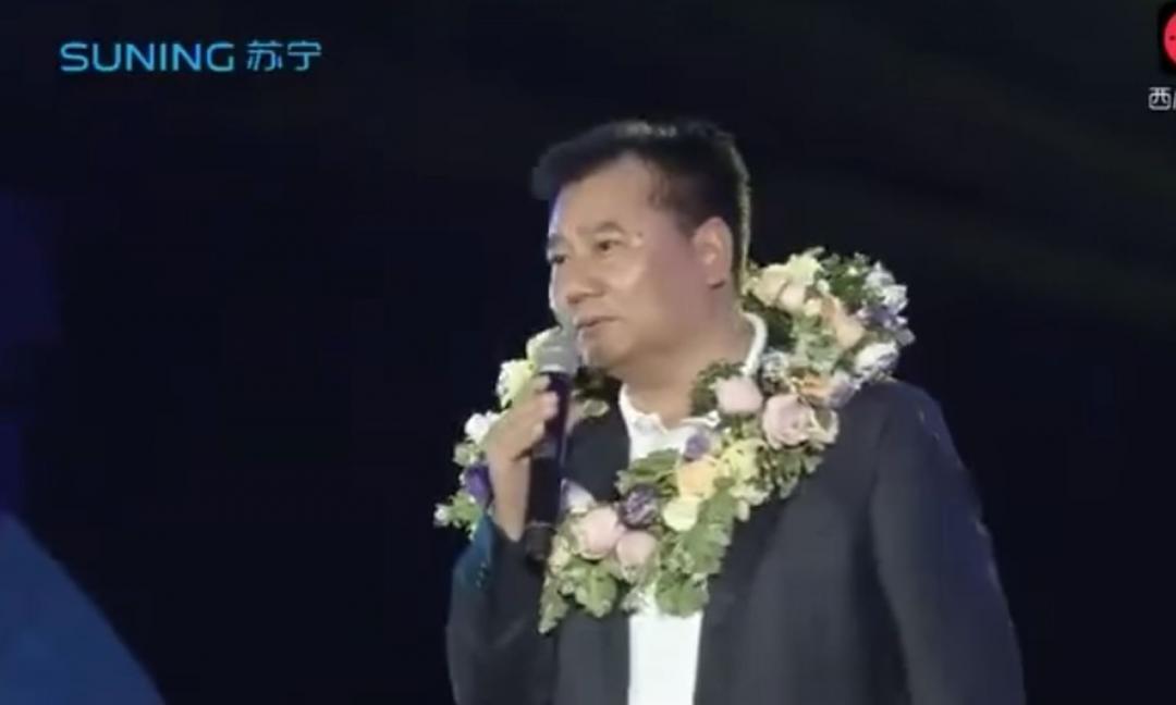 Zhang, è ora di parlare chiaro!