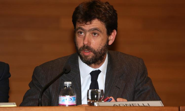Juve, Marotta: 'La campagna acquisti è giusta'. Agnelli: 'Assolti su caso Pogba, gli scudetti non si vincono con il Var'