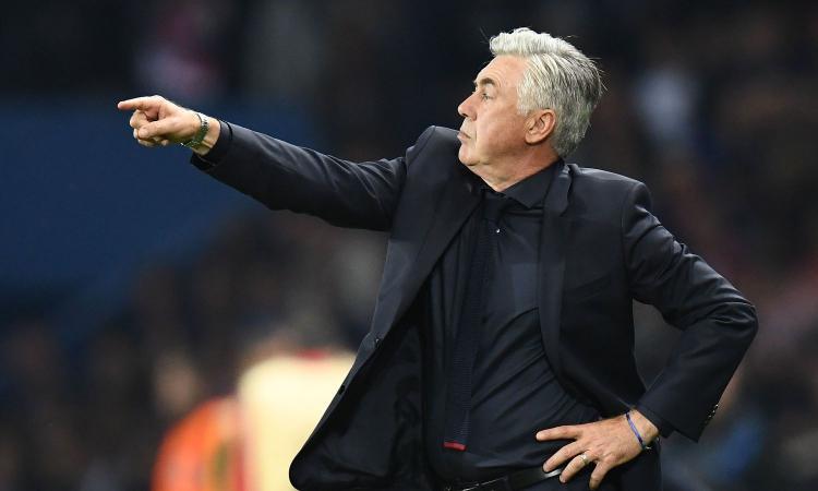 Milan, Ancelotti è pronto a rifiutare un'offerta rossonera: il motivo