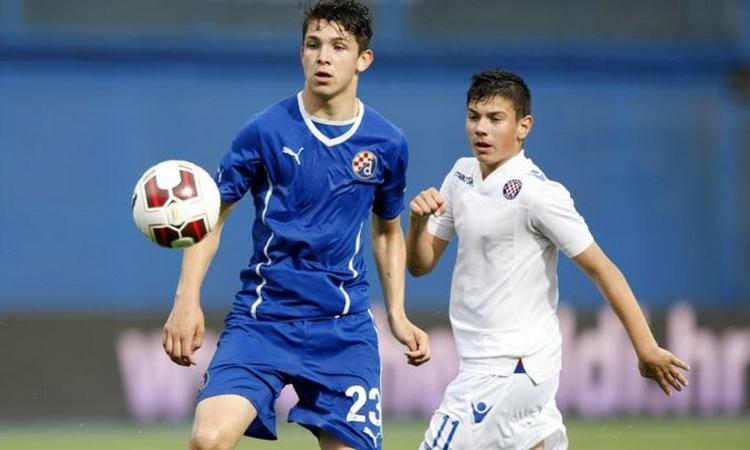 Sampdoria, per Marin attese notizie da Zagabria: risposta oggi