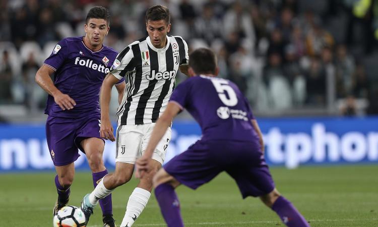 Bentancur: 'Ho messo su 5 kg da quando sono alla Juve, sorpreso da Buffon'