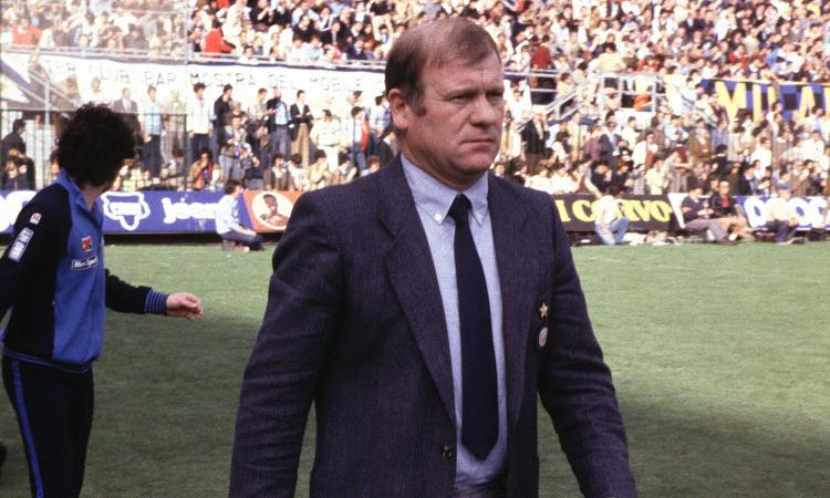 Grazie di tutto Bersellini: se ne è andato il 'paron' dell'Inter