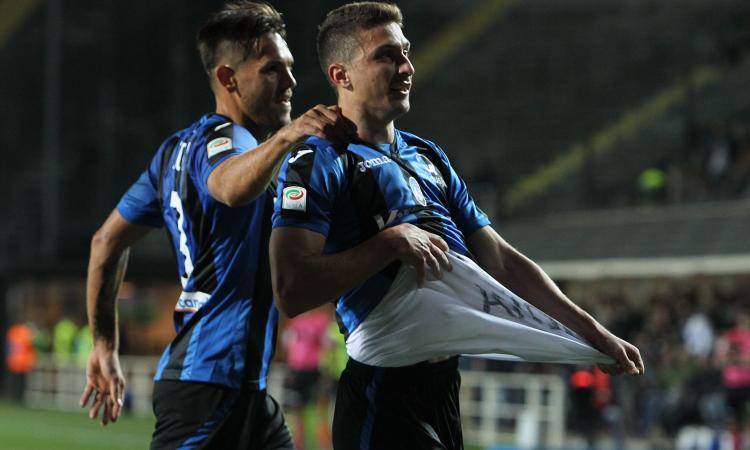 Atalanta, Caldara: 'Non abbiamo mai vinto due match di fila. Europa? Uno stimolo'