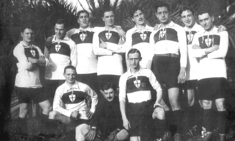 Il mito Garbutt: portò la tattica inglese al Genoa, il termine 'mister' per gli allenatori è nato per lui