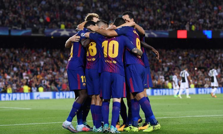 Dalla Spagna: Arsenal su un gioiello del Barcellona