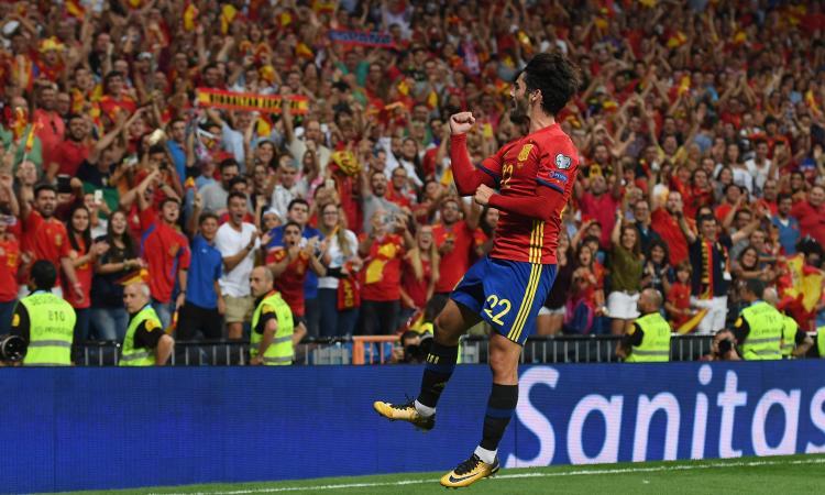 Spagna-Albania, formazioni ufficiali: c'è Isco, giocano Hysaj, Ajeti e Memushaj