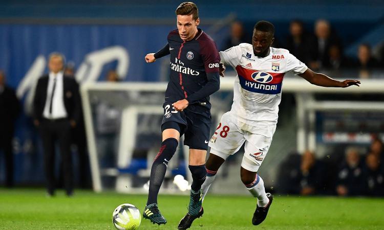 Lione, rinnova un obiettivo di Inter e Roma