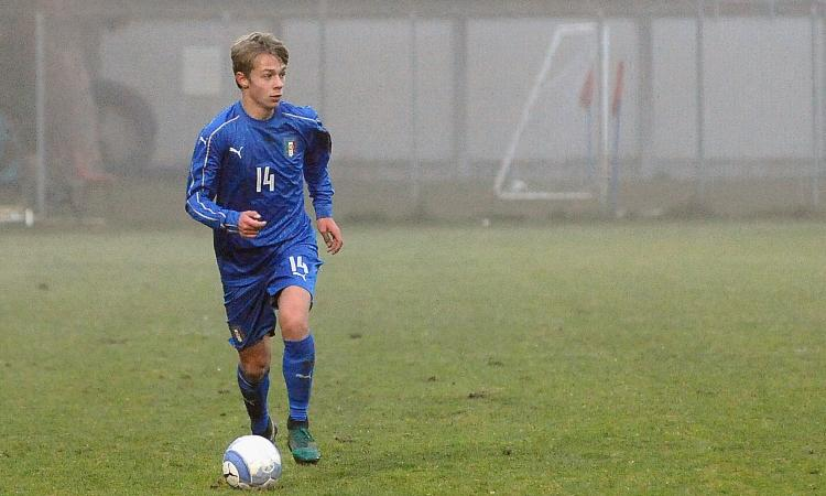 Juve Primavera, Nicolussi: 'Qui da 10 anni. Su Torino e Champions...'