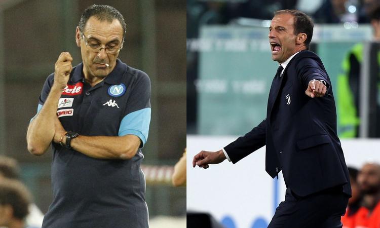 Serie A, scudetto: fine di un'era? Dopo due anni la Juve non è più favorita