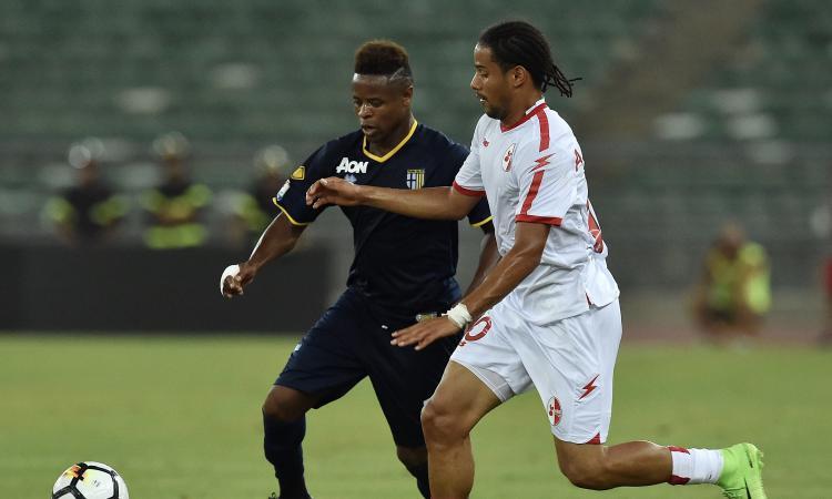 Juventus: Tello verso il Benevento