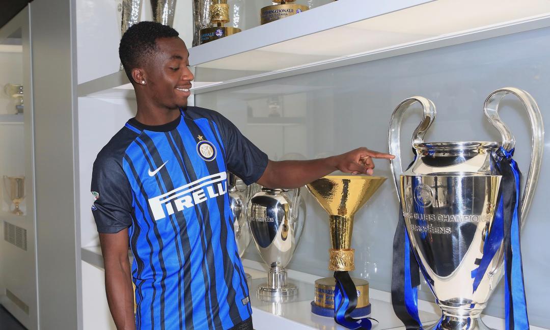 Inter, ora Karamoh merita una vera chance!
