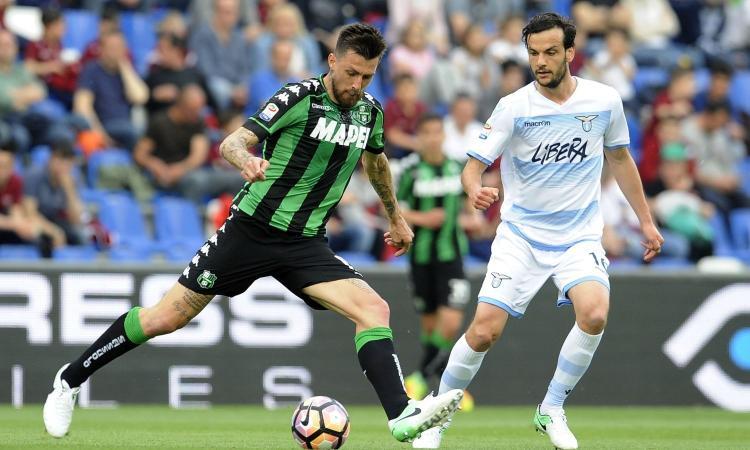 Sassuolo, Acerbi: 'Inter? Si è parlato troppo in settimana. Sul mio futuro...'