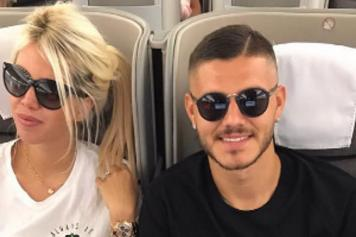 Wanda Nara Icardis Wife Agent Fuels Real Madrid Transfer Speculations