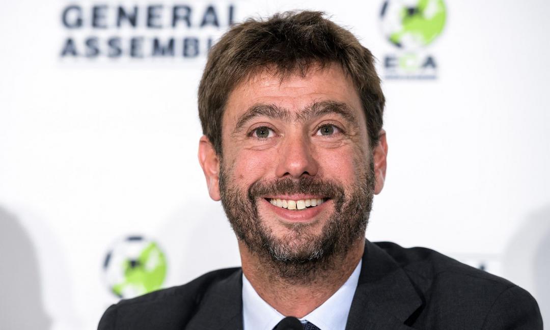 """Lo """"stile Juve"""" è una garanzia: bianconeri in ottime mani"""
