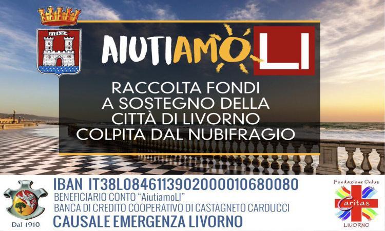 Figc: un minuto di silenzio su tutti i campi per Livorno