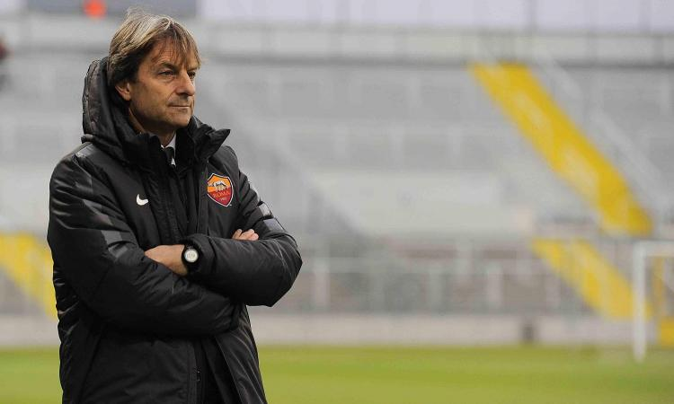 Primavera, De Rossi ammette: 'Roma non all'altezza di Inter e Atalanta'