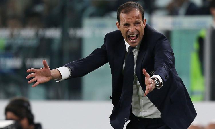 Da Ibrahimovic e Tevez a Dybala: Allegri il focoso, tutti i 'vaffa' e le liti