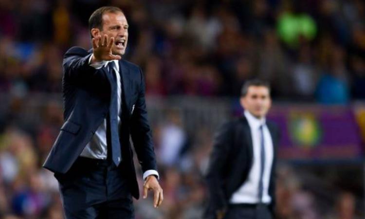 Juve-Barcellona: le fasi di vendita dei biglietti