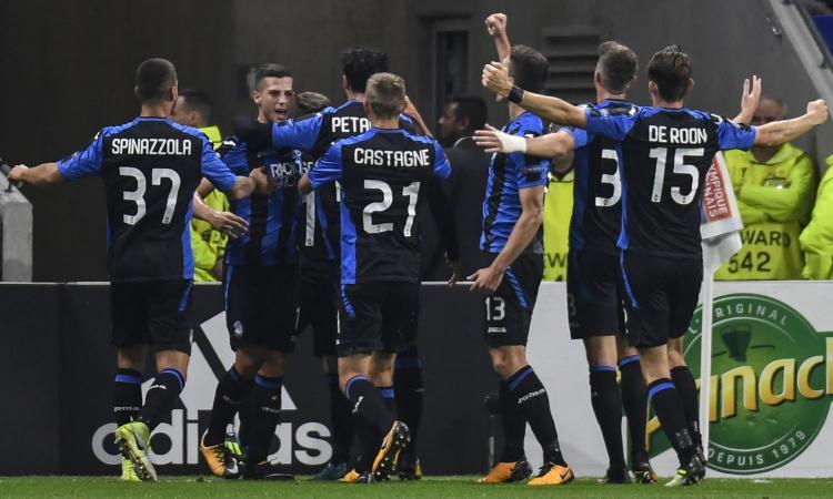 L'Atalanta dei sogni all'esame più duro: orgoglio d'Italia, ora sfida la Juventus