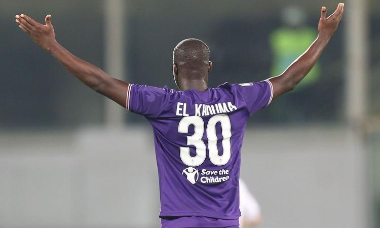 Fiorentina, quei 13 milioni per Babacar