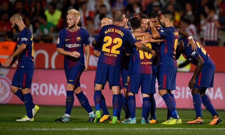 Barcellona B, UFFICIALE: esonerato l'allenatore
