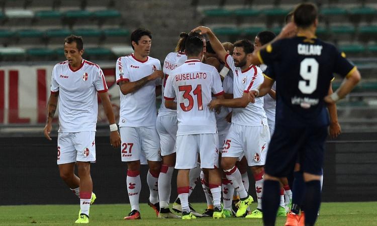 Serie B: ecco l'arbitro di Brescia-Bari