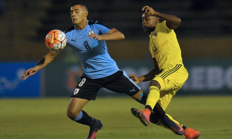 Benavidez, nuovo Casemiro per l'Inter. L'agente: 'Piace molto ai nerazzurri'