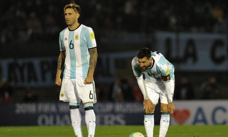 Qualificazioni Mondiali: per i bookies Argentina sul velluto