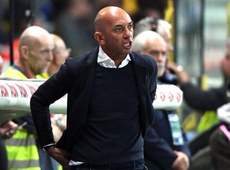 Modena, UFFICIALE: Bollini nuovo tecnico