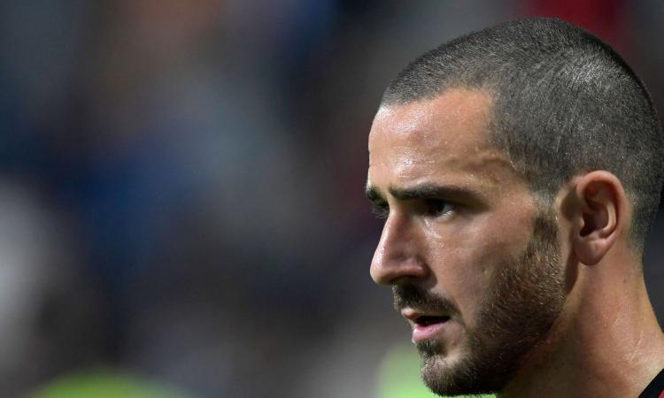 Elkann punge Bonucci: 'Ha capito cosa vuol dire lasciare la Juve'