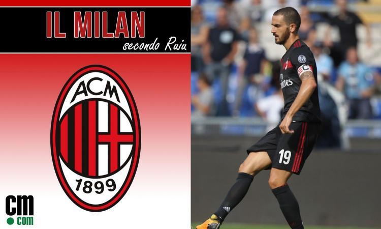 Milan, adesso Bonucci è un problema: i tifosi presi in giro iniziano a capire