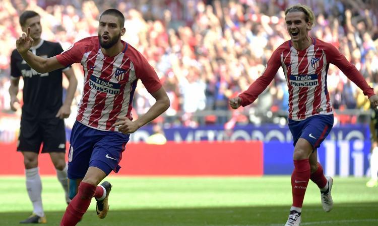 Atletico Madrid, in arrivo due rinnovi