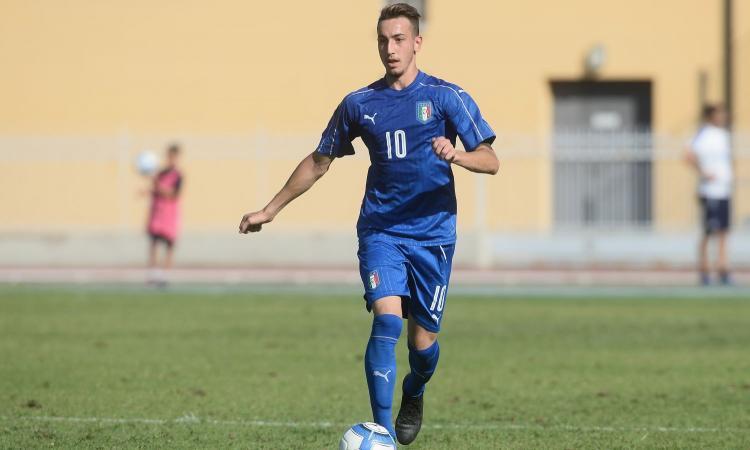 Fiorentina, deciso il futuro di Castrovilli