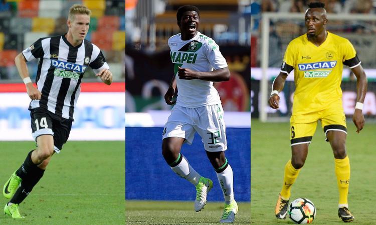 Milan, da Jankto e Fofana a Duncan: è caccia al centrocampista per gennaio