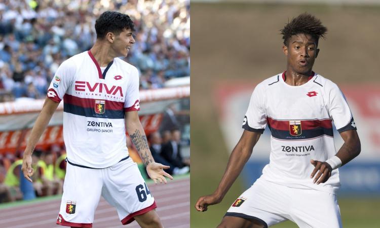 Il Milan apre anche a Salcedo: non solo Pellegri, cosa complica il doppio affare