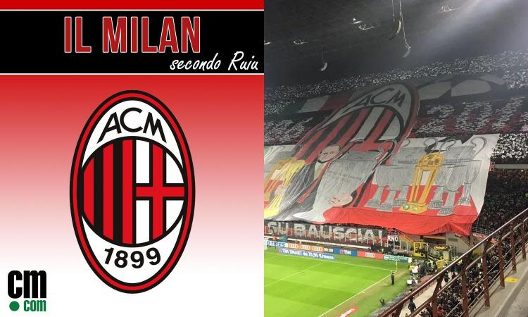 Milan, i veri tifosi non si fanno comprare dalla campagna acquisti